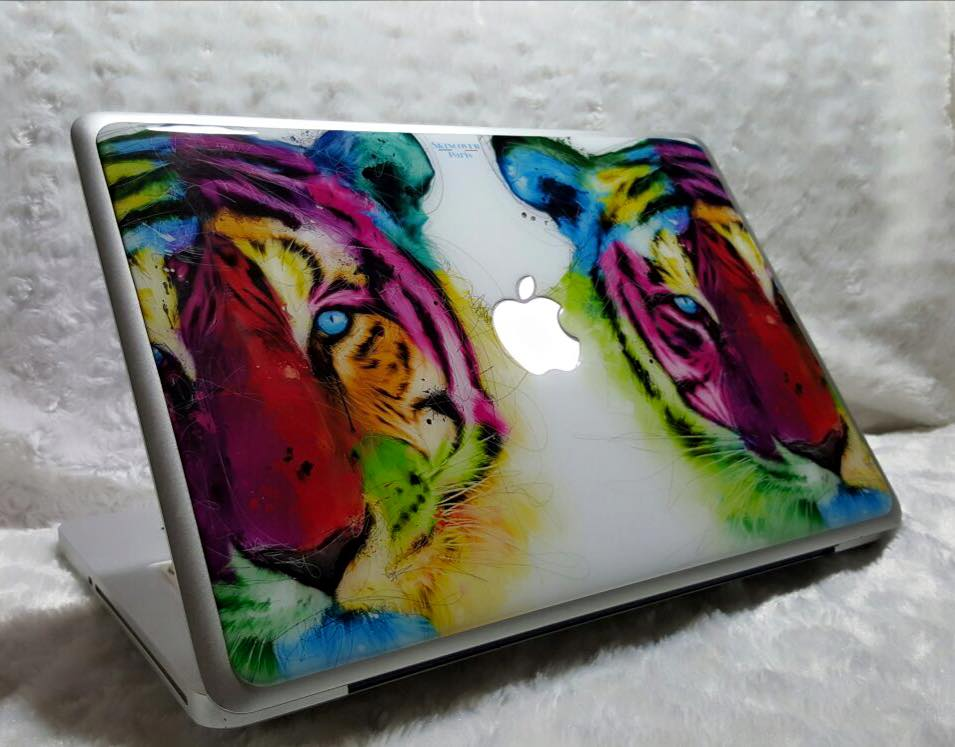 Macbook Skincover